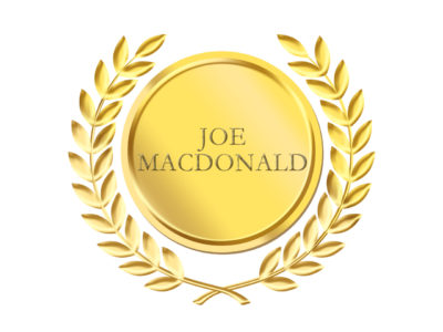 Joe Macdonald