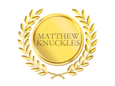 Matthew Knuckles