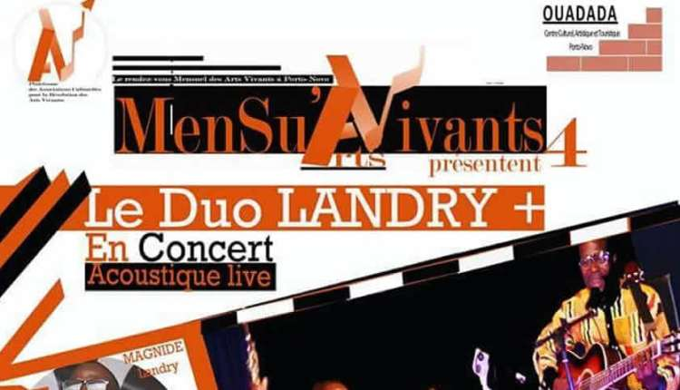 Duo-Landry