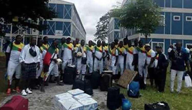 Maracana-Benin