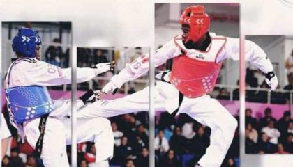 Suspension of the 2021 Nationwide Taekwondo Championship – Free morning