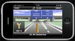 Navigon for iPhone