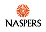 Naspers - logo