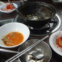 Kal-Guk-Su 칼국수 Thick Cut Noodles