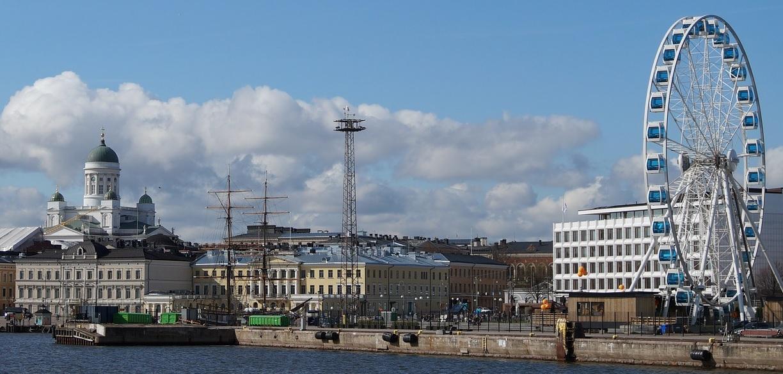 Hotellit Helsingissä, online-varauspalvelu