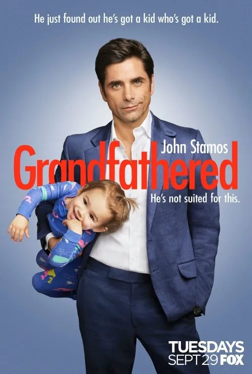 Grandfathered by .