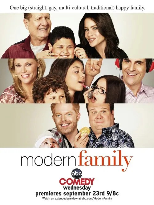 Modern Family by .