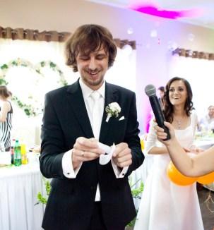 wesele bezalkoholowe zabawić gości