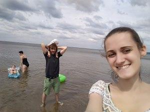 niemowle nad morzem gdansk