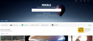 pexels stock