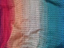 splot serduszkowy bawełna