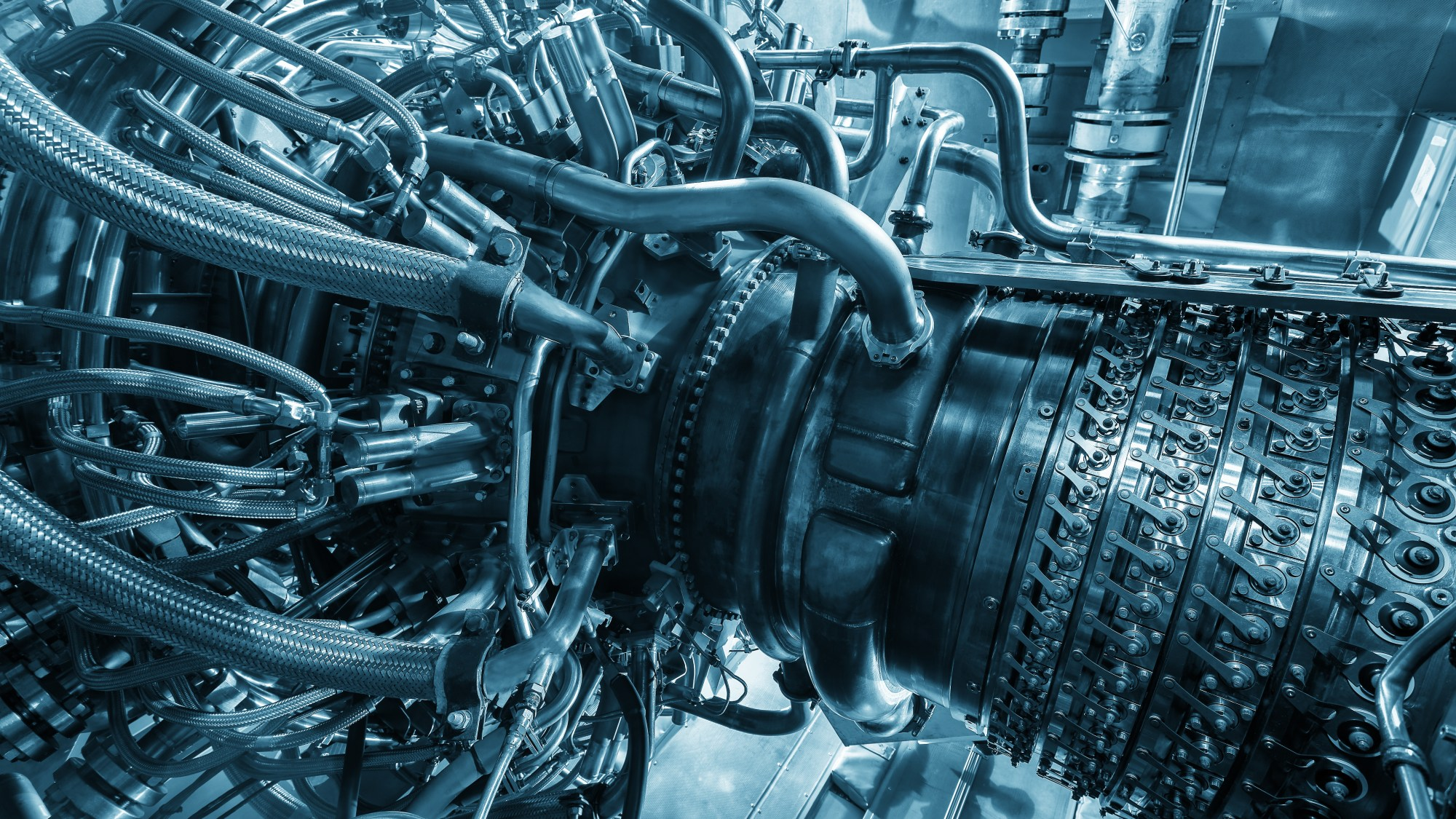 The future of high-temperature materials for gas turbines