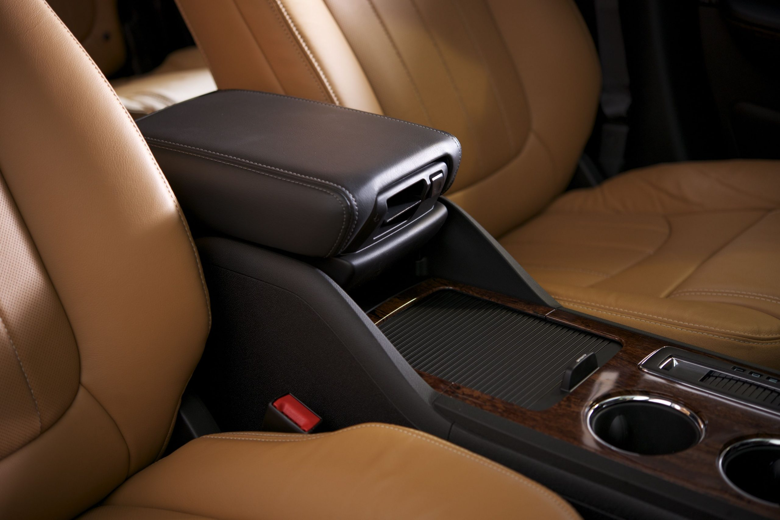 The Biggest Design Trends for the Automotive Industry 2020 - car seat materials