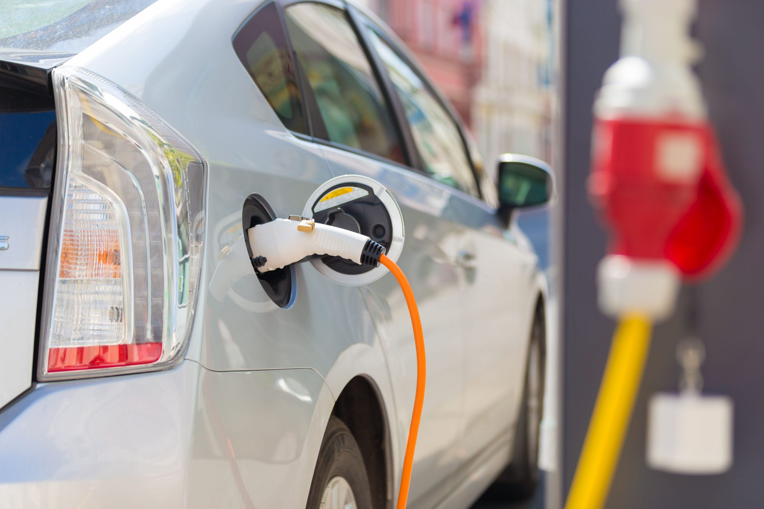 The Biggest Design Trends for the Automotive Industry 2020- electric vehicle, ev, sustainability