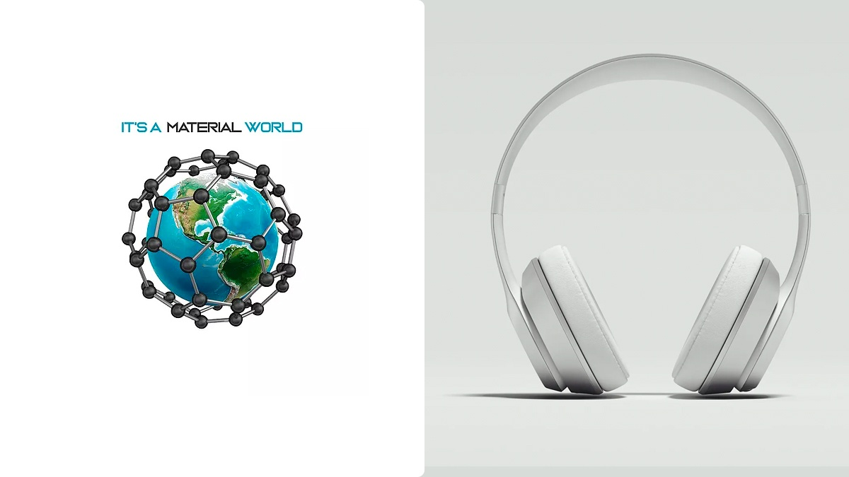 It's a Material World Podcast