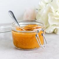 Aprikossyltetøy
