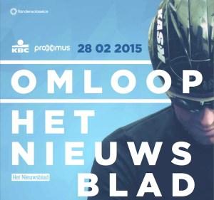 2015 Omloop het Nieuwsblad