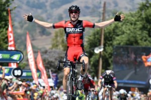 Rohan Dennis Winner of TDU 2015