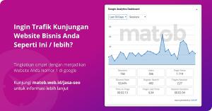 Jasa Optimasi Website Jogja