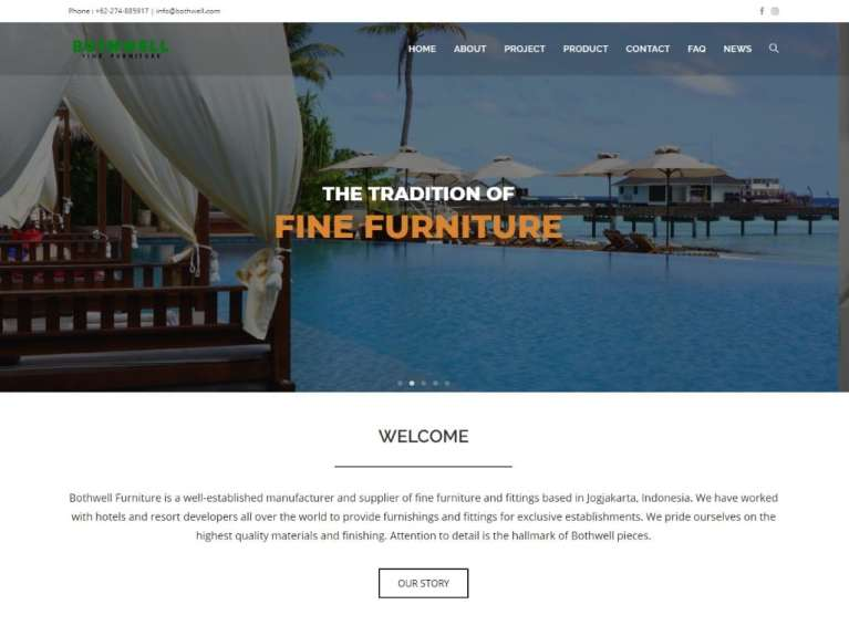 bothwell fine furniture