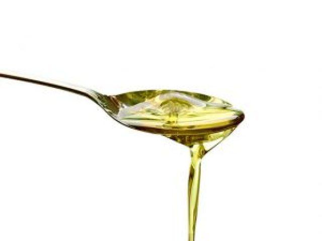 スプーン1杯エゴマ油