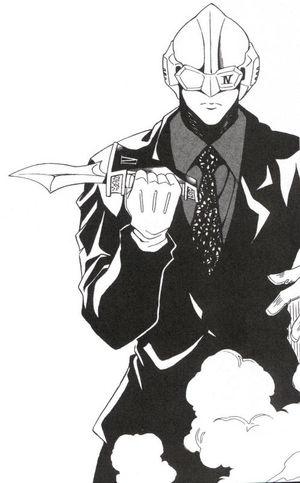 矢吹健太郎 「BLACK CAT」誰も覚えていない説