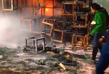 けんとを焼き殺した地獄のジャングルジム、遺族が大学と運営を提訴