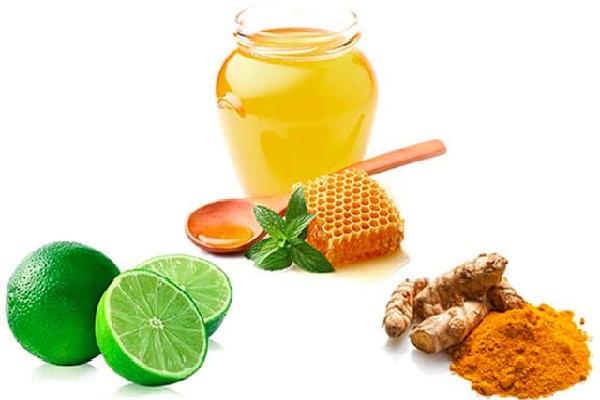 Bí quyết dùng nghệ và mật ong lên men ngừa ung thư dạ dày