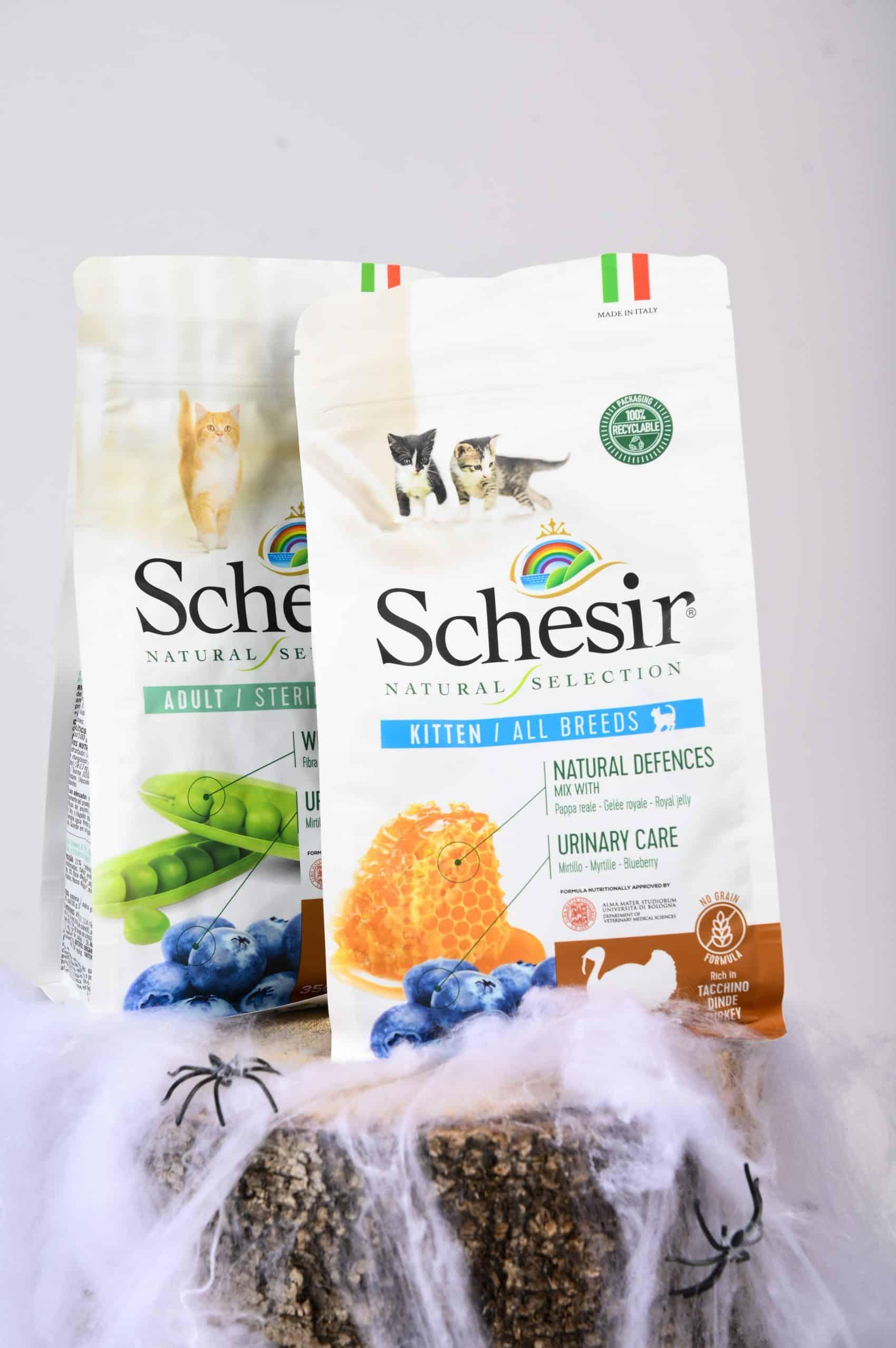 croquettes-pour-chats-schésir-sans-céréales-premium