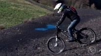 Sportlich am Rungenberg