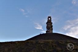 Himmelstreppe auf Rheinelbe
