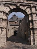 Portal Burg Altena