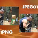 Сжатие и оптимизация изображений для сайта с помощью JPEGoptim и OptiPNG