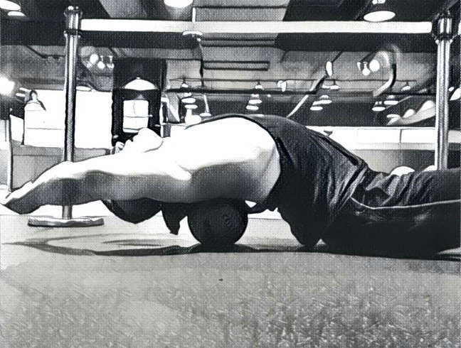 Упражнения для расширения грудной клетки
