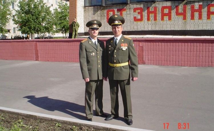 Military Economic University.