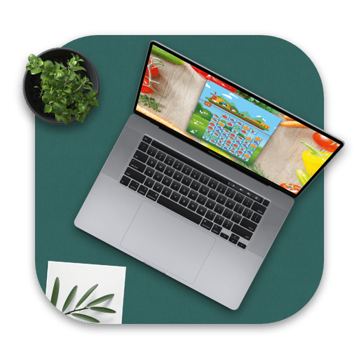 Mama's farm available on Mac