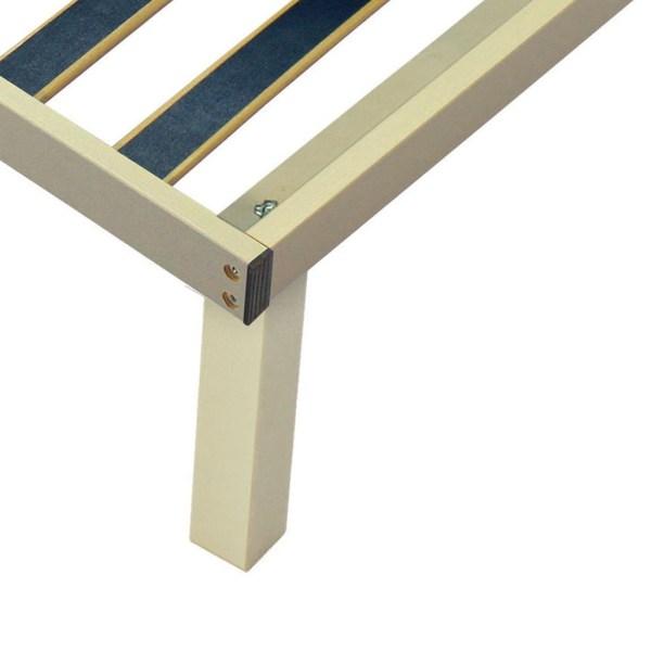 Дървена рамка Стандарт с крака