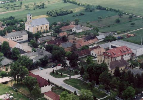 Matrac Polgárdi városában nincs