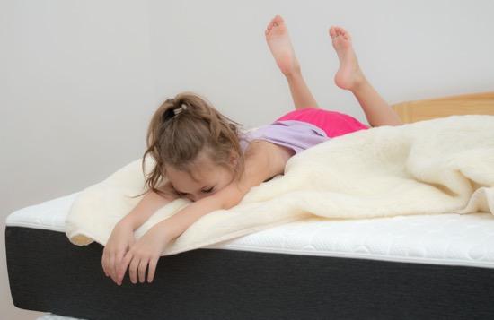 Ifjúsági matrac gyermek