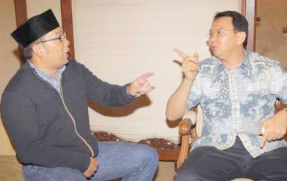 "Klarifikasi Ridwan Kamil Soal Film ""A Man Called Ahok."""