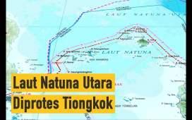 """Bamsoet: """"Tindak Tegas Setiap Pelanggaran Kedaulatan Indonesia di Natuna"""""""