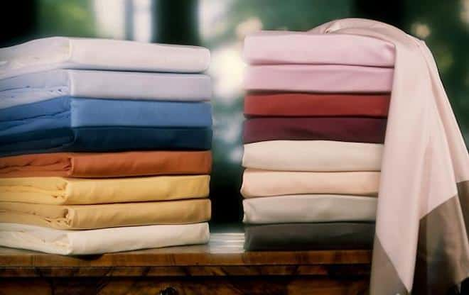 What to pay attention to the selection of bed linen