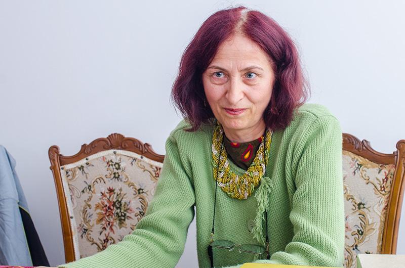 Dana Smerea, un dascăl dedicat şi un creator de oameni