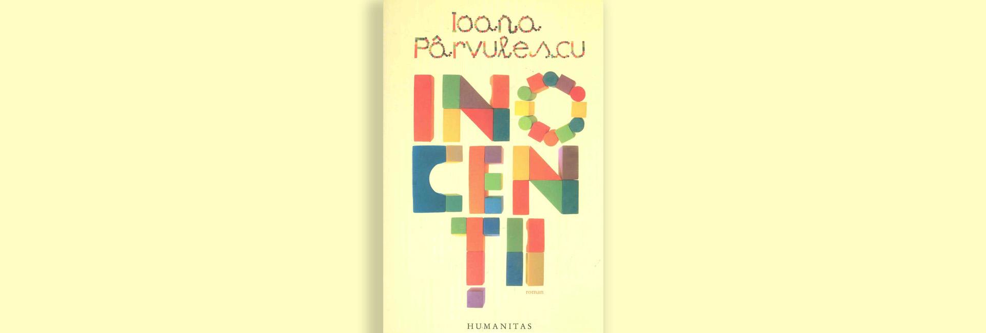 Inocentii - recenzie Matricea Romaneasca slider