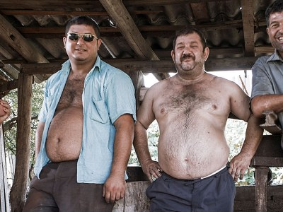 film Ultimul căldărar romi exod slider (1)