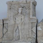 istoricul Mariana Petrut Complexul Tropaeum Traiani Adamclisi romani daci interior (13)