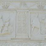 istoricul Mariana Petrut Complexul Tropaeum Traiani Adamclisi romani daci interior (3)