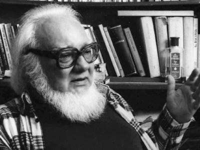 Paul Goma scriitor din Basarabia România slider