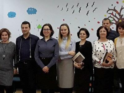 Întâlnirile Matricei Românești la Liceul Pedagogic Anastasia Popescu slider
