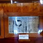 mănăstirea Hodoş-Bodrog Arad Marea Unire Ioan Ignatie Papp Vasile Goldiş atestare